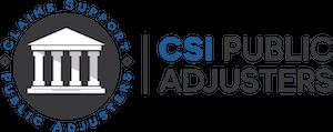 CSI Public Adjusters